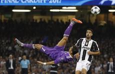 Juventus và nỗi ám ảnh mang tên Ronaldo