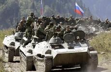 Mỹ - Nga cùng vạch 'lằn ranh đỏ'