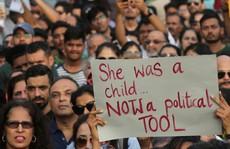 Chính trường Ấn Độ dậy sóng vì nạn cưỡng hiếp
