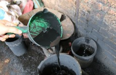"""Quá nhiều nghi vấn trong vụ """"cà phê nhuộm pin"""" ở Đắk Nông"""