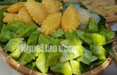 Lễ hội Bánh dân gian Nam bộ mang về doanh thu 250 tỉ đồng