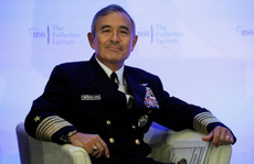 Mỹ đưa viên tướng cứng rắn đến 'trấn' Triều Tiên?