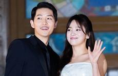 'Tứ đại mỹ nhân' màn ảnh Hàn lấy chồng toàn 'cực phẩm'