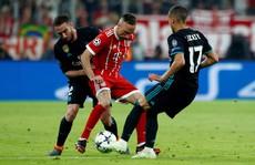 Sao trẻ rực sáng, Real Madrid quật ngã 'hùm xám' Bayern