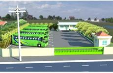 TP HCM: Đưa vào khai thác 2 bến xe buýt quy mô lớn