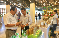 Đồng Tháp mở quầy 'buffet' ở TP HCM để tiếp thị sản phẩm