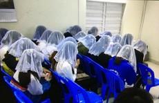 """Huyện đảo Phú Quốc cảnh báo về """"Hội Thánh Đức Chúa Trời Mẹ"""""""