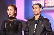 'Gạ tình' trong showbiz Việt