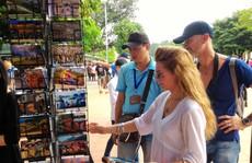 Hết mùa cao điểm, khách quốc tế đến Việt Nam giảm