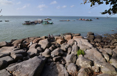 Kiên Giang 'trục xuất' nhóm người truyền đạo 'lạ' ra khỏi huyện đảo