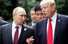 """Nga đối đầu phe """"diều hâu"""" Mỹ"""