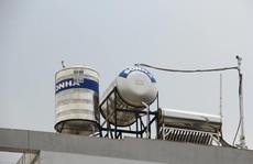 Sawaco ra tối hậu thư buộc dân mua nước sạch