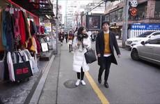 Dịch vụ cho thuê 'Oppa' du lịch ở Hàn Quốc