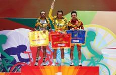 Nguyễn Thành Tâm đoạt Áo vàng chung cuộc Cúp Truyền hình TP HCM 2018