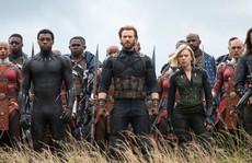 Phim Việt bị 'Avengers: Infinity War' áp đảo trong dịp lễ