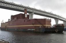 'Titanic hạt nhân' gây lo ngại
