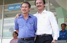 Bóng đá Việt Nam: Phải giữ lại ngọn cờ đầu!