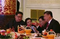 Trung Quốc không ngồi bên lề