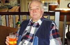 Cựu điệp viên Nga 'bị đầu độc' đã qua cơn nguy kịch