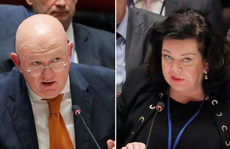 Vụ đầu độc cựu điệp viên Nga: Anh 'đang đùa với lửa'!