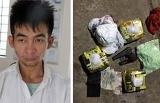 Mạng lưới ma túy quốc tế bị Công an Tây Ninh bóc gỡ thế nào?