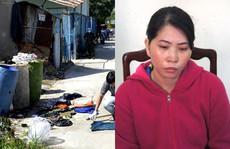 Kết thúc điều tra vụ vợ chặt đầu chồng: Không có đồng phạm!