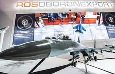 Mỹ muốn 'đẩy Nga khỏi thị trường vũ khí'