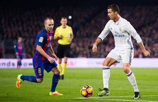 Lịch THTT: Kịch tính derby Madrid