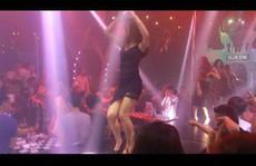 Bóc mẽ kẻ 'thế chân' nơi quán bar, vũ trường ở Đà Nẵng