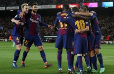 Lịch THTT bóng đá cuối tuần: Cú tăng tốc ngày đầu năm 2020