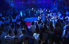 TP HCM: Cứ 'đụng' đến quán bar, vũ trường là có ma túy