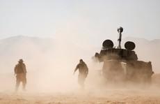 Vụ tấn công Syria: 14 người chết, Nga tố Israel bắn 8 tên lửa