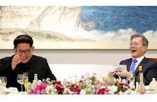 Hội nghị Thượng đỉnh Hàn - Triều: Không chỉ tình hữu nghị