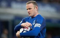 Rooney chuẩn bị sang Mỹ 'dưỡng già'