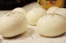 """Ăn sáng bằng một quả trứng, sẽ 10 thay đổi """"tuyệt vời"""" cho bạn"""