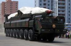 Núi Triều Tiên 'chạy' hơn 3m vì thử hạt nhân