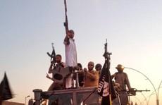 Iraq bắt giữ 5 thủ lĩnh IS 'bị truy nã gắt gao nhất'