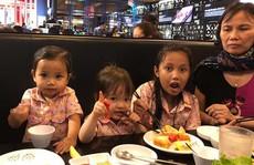Dị ứng thức ăn: Trẻ nhỏ dễ nguy