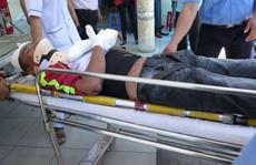 Tai nạn thảm khốc trên đèo Khánh Lê, 3 người chết, hơn 20 người bị thương