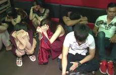 Vĩnh Long: Phát hiện 76 người sử dụng ma túy có cán bộ, viên chức