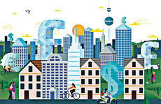 Loạt siêu dự án bất động sản tỷ đô sắp triển khai