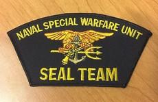 'Dính' bê bối tình dục, 2 chỉ huy SEAL bị bắt về nước lập tức