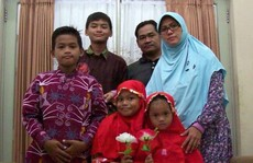 Tiết lộ về gia đình 6 người đánh bom nhà thờ ở Indonesia