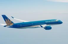 An toàn hàng không đến từ văn hóa doanh nghiệp