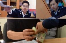 Kỷ luật 10 cán bộ vụ hải quan Hải Phòng nhận tiền 'bôi trơn'
