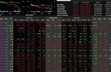 Tuần qua các quỹ đầu tư ngoại mua-bán gì?