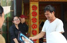 Xé lòng gia cảnh 'hiệp sĩ' Nguyễn Hoàng Nam