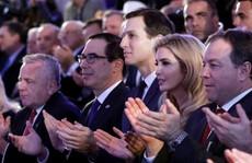 Mỹ dời đại sứ quán đến Jerusalem, 'Al-Qaeda giục thánh chiến'