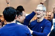 Lợi nhuận Apple kiếm được trong 3 tháng bằng Amazon làm cật lực hơn 20 năm