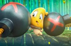 'Giải cứu Tí Nị' sẽ kéo trẻ con khỏi game online